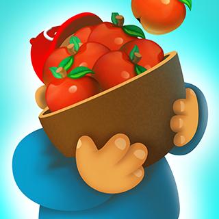 Thu hoạch trái cây