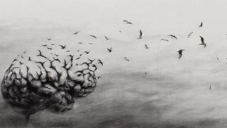 Bức tranh này tạo cho bạn cảm giác gì?