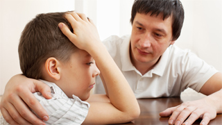 Lỗi lầm lớn nhất mà bạn từng gây ra đối với bố mẹ là gì?