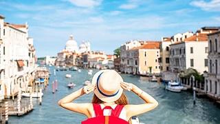 Nếu được chọn, bạn muốn đi du lịch ở đâu?