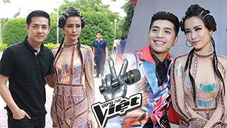 Đông Nhi là HLV The Voice mùa mấy?