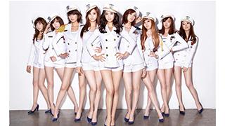 MV với tạo hình các cô nàng thủy thủ xinh đẹp