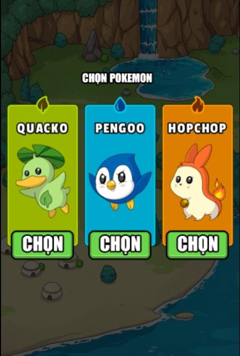 ảnh chụp màn hình game