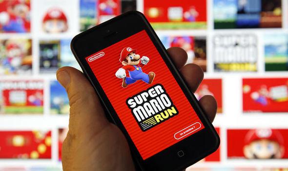 Super Mario Run cán mốc 78 triệu lượt tải, 5% trong số đó đã mua