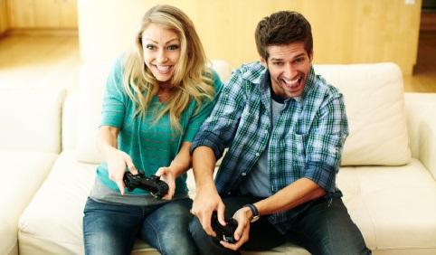 Hậu Valentine, mách nước cho game thủ cách chơi game khiến gấu không thể giận dỗi