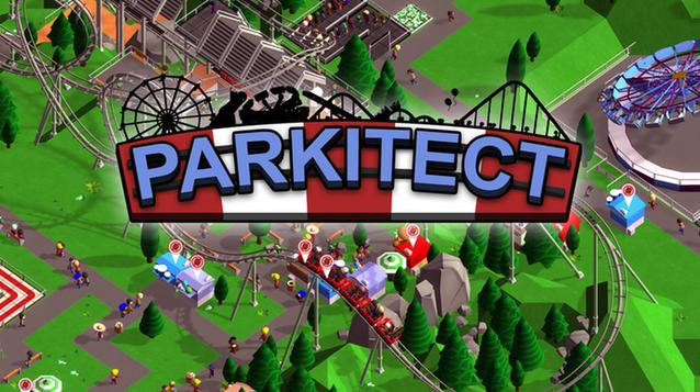 Parkitect: Lại thêm một game chiến thuật hấp dẫn được Việt hóa
