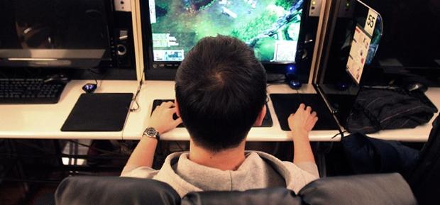Thói quen hàng ngày của game thủ có lợi cho kỳ thi đại học