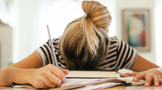 Trắc nghiệm tâm lý: Điều gì khiến bạn mệt mỏi ?